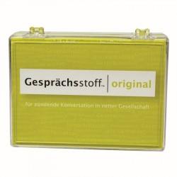 Gespraechsstoff Original