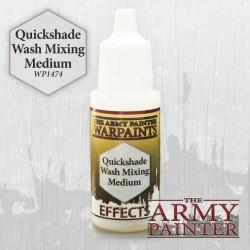 Army Painter Paint Quickshade Wash Mixing Medium