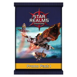 Star Realms Promo Pack 1 engl