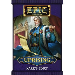 Epic Card Game Uprising Karks Edict