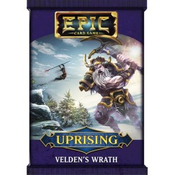 Epic Card Game Uprising Veldens Wrath