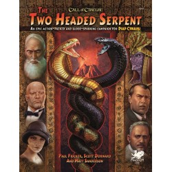 Dreamland-games Two Headed Serpent