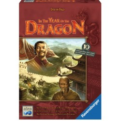 Im Jahr des Drachen In the Year of the Dragon (10th Anniversary)