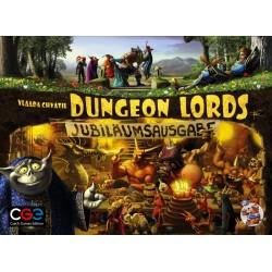 Dungeon Lords Jubiläumsausgabe