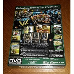 Warfighter WWII Tactical Combat Card Game