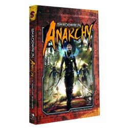 dreamland-games Shadowrun 5 Anarchy (Hardcover)