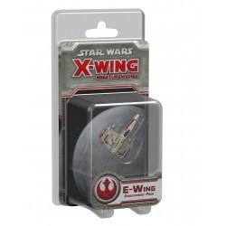 Star Wars X-Wing E-Wing Erweiterung-Pack DEUTSCH
