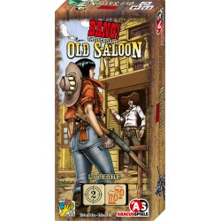 Bang The Dice Game Old Saloon Erweiterung