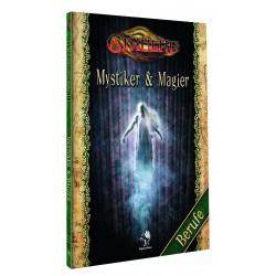 Cthulhu Mystiker und Magier