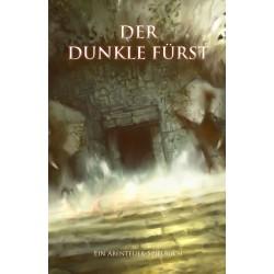 Aborea Abenteuer Spielbuch Der dunkle Fürst