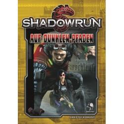 Shadowrun 5 Auf dunklen Pfaden