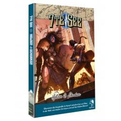 7te See Helden und Schurken (Hardcover)
