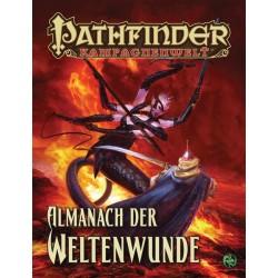 Pathfinder Almanach der Weltenwunde