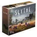 Scythe dt