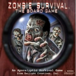 Zombie Survival Game, The