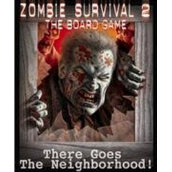 Zombie Survival Game Expansion