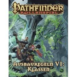Pathfinder Ausbauregeln 6 Klassen
