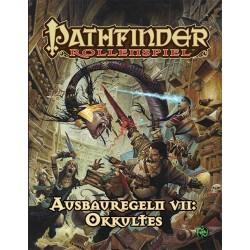 Pathfinder Ausbauregeln 7 Okkultes