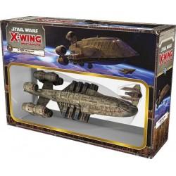Star Wars X-Wing C-ROC Kreuzer ErweiterungsPack DEUTSCH