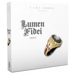 TIME Stories Lumen Fidei Erweiterung 5 DEUTSCH