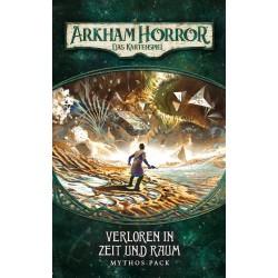 Arkham Horror LCG Verloren in Zeit und Raum MythosPack (Dunwich-6)