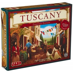 Viticulture Tuscany Essential Ed. ENG