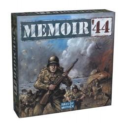 Memoir '44 (engl.)