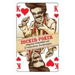 Zocker-Poker (Schachtel)