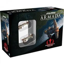 Star Wars Armada Hammerhai Korvetten ErweiterungsPack