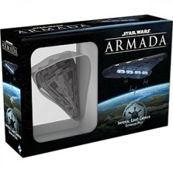 Star Wars Armada Imperial Light Carrier ENG