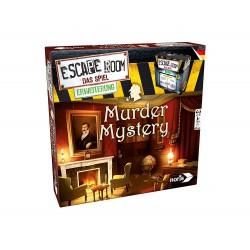 Escape Room Murder Mystery Erweiterung