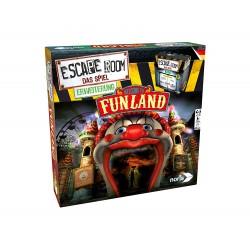 Escape Room Funland Erweiterung
