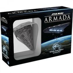 Star Wars Armada Imperialer Leichter Träger ErweiterungsPack DEUTSCH