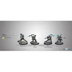 Infinity Yu Jing Ninjas Multi Sniper Hacker