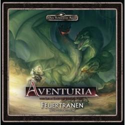 Aventuria Monstererweiterung Feuertränen