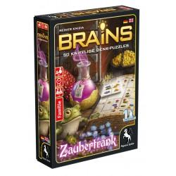 Brains Zaubertrank