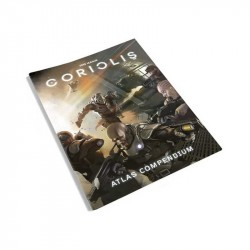 Coriolis The 3rd Horizon Rulebook