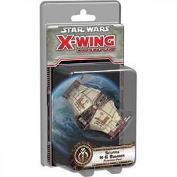 Star Wars X-Wing Scurrg H-6 Bomber ErweiterungsPack DEUTSCH