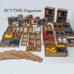 Scythe Organizer