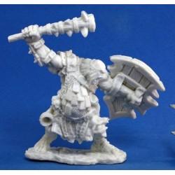 Dark Heaven Kagunk Ogre Chieftain