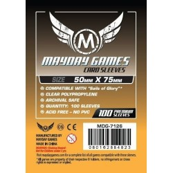 Sleeves MDG 7126 50x75