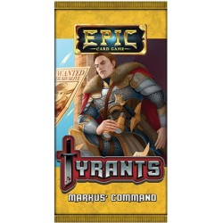 Epic Tyrants Markus Command