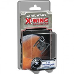 Star Wars X-Wing TIE Aggressor ErweiterungsPack DEUTSCH