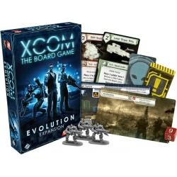 XCOM Evolution Erweiterung