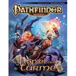 Pathfinder Abenteuermodul Spiel der Türme