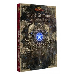 Cthulhu Grand Grimoire der Mythos Magie