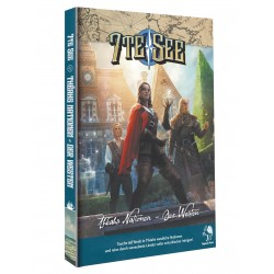 7te See Nationen von Thea Der Westen (Hardcover)