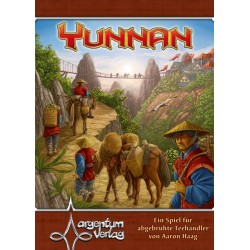 Yunnan (English Edition)