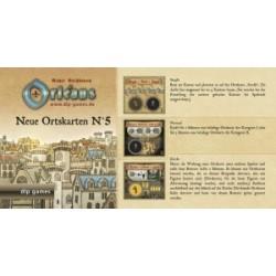Orleans Ortskarten 5