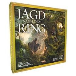 Jagd nach dem Ring